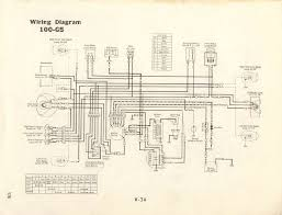 1981 kawasaki ke 125 related keywords suggestions 1981 ke 125 wiring diagramon 1976 ke100 diagram