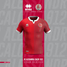 News - The roots of tradition and the desire to innovate are a feature of  the new U.S. Alessandria Calcio 1912's new kits from Erreà for the  forthcoming 2019-2020 season - Erreà