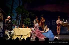 Классический Русский Балет  которое можно слушать и смотреть десятки раз с постоянно возрастающим интересом Изящная и женственная музыка балета вся до последних мелочей