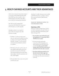 Connecticare is a leading health plan in the state of connecticut. Health Savings Accounts And Their Advantages Connecticare