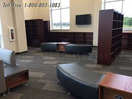 Library seating furniture Junior School Library Libraryfurniturewoodstudytablesoftseatingjpg Library Furniture Wood Study Table Library Furniture Wood Study Table Tufts University Library Furniture Study Carrel Table Modern Student Education Seating