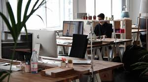 Organic Office 5 Ideas For Decorating Your Workspace Philippine Tatler