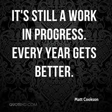 Progress Quotes Inspiration In Progress Quotes Page 48 QuoteHD