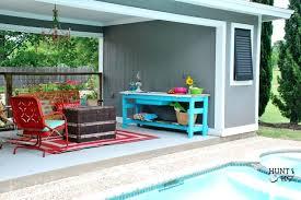 outdoor sink diy outdoor garden