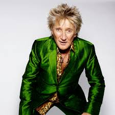 <b>Rod Stewart</b> on Spotify