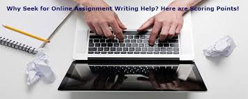 why seek for online assignment writing help here are scoring  why seek for online assignment writing help here are scoring points