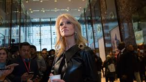 trump is reportedly furious kellyanne conway after her anti trump is reportedly furious kellyanne conway after her anti rom vanity fair