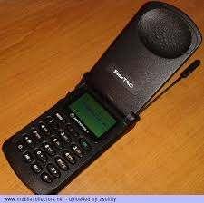Motorola StarTAC 75 - Mobilecollectors.net
