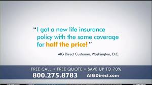 Direct Insurance Quote Impressive Download Aig Life Insurance Quote Ryancowan Quotes