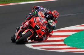 Orari MotoGP 2021, GP dell'Emilia-Romagna su Sky, TV8 e DAZN a Misano -  Infomotori