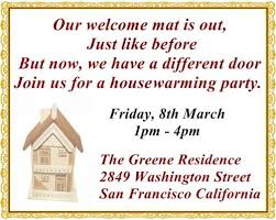 Housewarming Quotes Stunning The Most Pleasantly Perfect Housewarming Invitation Wordings Ever