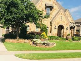 Landscape Design Mansfield Tx Landscaping And Drainage Service