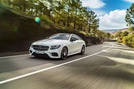 2017 Mercedes-Benz E-Class Coupe E 200 Prices & Specifications in ...