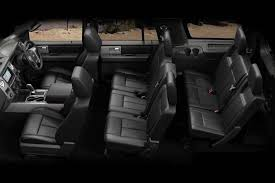 ford expedition 2017 interior. photo 1 of 8 2017 ford expedition limited interior in ebony (good #1)