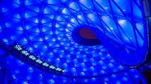 new tron attraction ing to magic kingdom park at walt disney world resort disney parks
