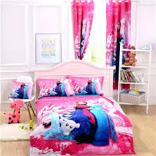 single bedding sets frozen bed sets full size frozen bedding set hot ing printed cotton children