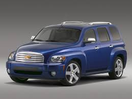 2015 Chevrolet Hhr – pictures, information and specs - Auto ...