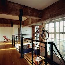 Raw Architecture One of the industrial style's ...