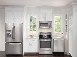 Appliances Discount 24 Deep Refrigerator Black Stainless Steel Fridge Stainless Steel