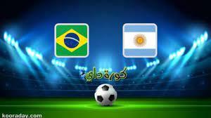 ملخص مباراة الأرجنتين والبرازيل اليوم في نهائي كوبا أمريكا 2021