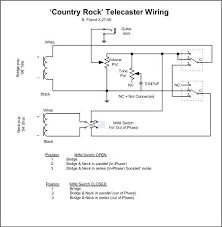 tele wiring diagram wiring diagram and schematic design telecaster wiring diagram fender tele