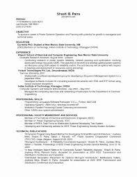 Resume Polishing Service - awesome laboratory animal technician sample  resume .