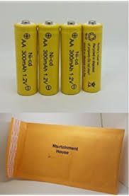 Adding U0027Oomphu0027 To The Garden Solar Light 7 StepsSolar Light Batteries Aa
