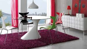 20 stylish and functional modern dining room furniture for your condo home design lover