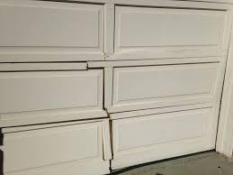 wood garage door panelsDoor garage  Faux Wood Garage Doors Garage Door Panels For Sale