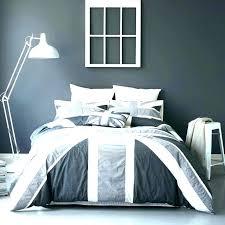 union jack comforter set