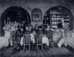 Русское искусство конца начала века Всеобщая  Русское искусство конца 19 начала 20 века 1966 Всеобщая история искусств Том 6 книга вторая Искусство 20 века