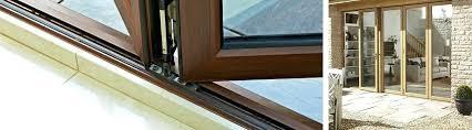 interior bifold doors interior doors interior glass bifold doors uk
