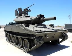 Top 10 Light Tanks M551 Sheridan Wikipedia