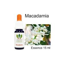 macadamia australian flower essences