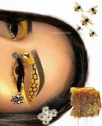 iiiannaiii creative makeup looks aesthetic makeup eyeshadow looks makeup goals