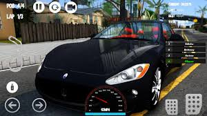 Car Racing Maserati Game - Android Apps on Google Play