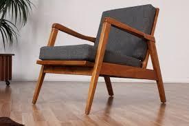 Fabulous Mid Century Modern Armchair Chairs Furniture Room lancorp