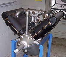 overhead camshaft aircraft engines edit
