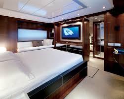 Of Bedroom Interiors Most Luxurious Yacht Interior 88m Musashi Sinot Yacht Design