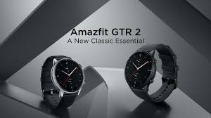 <b>Amazfit GTR</b> 2: A <b>New</b> Classic Essential - YouTube