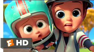 The Boss Baby 2017 Catch That Baby Scene 810 Movieclips