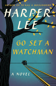 harper lee to kill a mockingbird author has died at the this book cover released by harper shows go set a watchman a follow