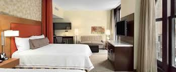 Marvelous Home2 Suites By Hilton San Antonio Downtown   Riverwalk, Tx Hotel   Two  Queen Studio