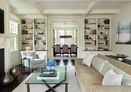 bookshelf for living room. example of a classic enclosed living room library design in boston bookshelf for i
