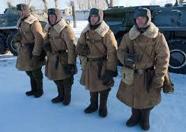 я общевойсковая армия Министерство обороны Российской Федерации Полевое управление 41 й армии в соответствии с директивой Ставки Верховного Главного Командования от 14 мая 1942 г было развернуто на базе штаба