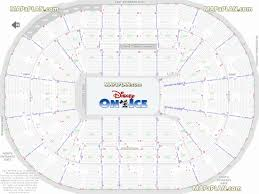 Acc Centre Seating Chart 63 Timeless Acc Seating Chart With Seat Numbers