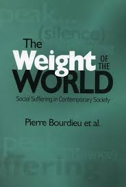 The Weight of the World: Social Suffering in Contemporary Society | Pierre  Bourdieu et al. Translated by Priscilla Parkhurst Ferguson and Others