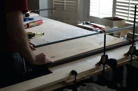 diy farmhouse table top farmhouse table from table replace your old table top and transform diy farmhouse table top