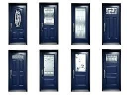entry door glass inserts replacement door glass insert front door glass inserts exterior door with small