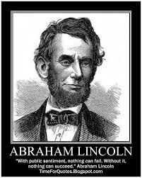 Abraham Lincoln Quotes On Slavery Mesmerizing Lincoln Quotes On Slavery Quotes From Lincoln Quotesgram Quotes From